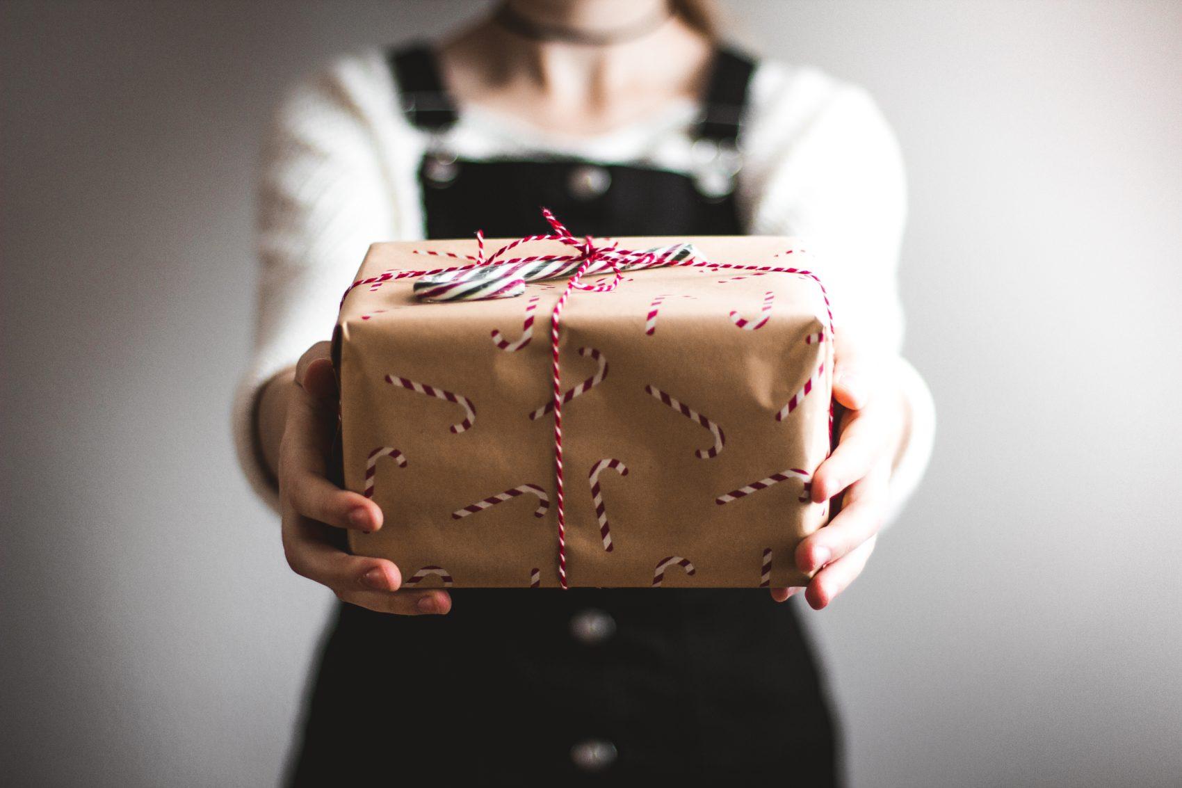 De maand december is cadeaumaand bij allesvoordepodotherapeut  Lees snel verder!